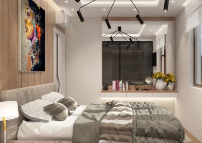 HiHome Bedroom