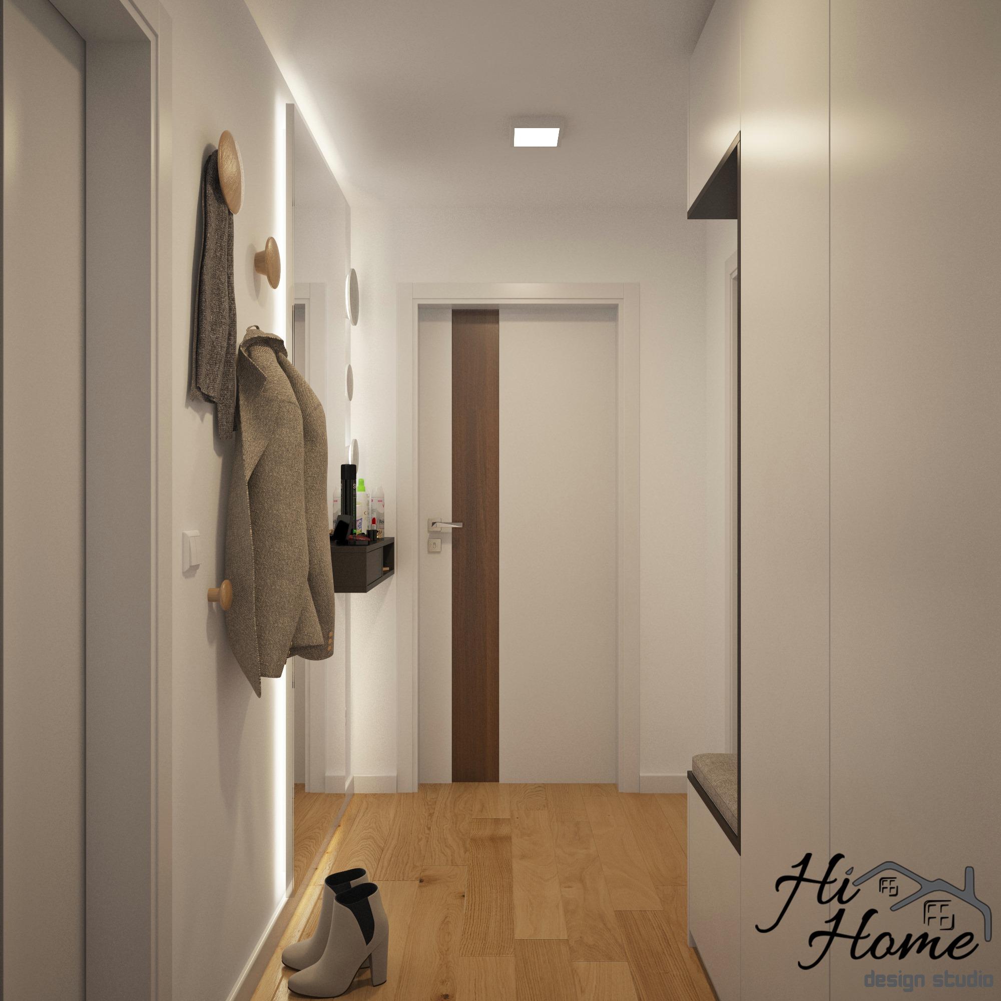 3d-коридор-1