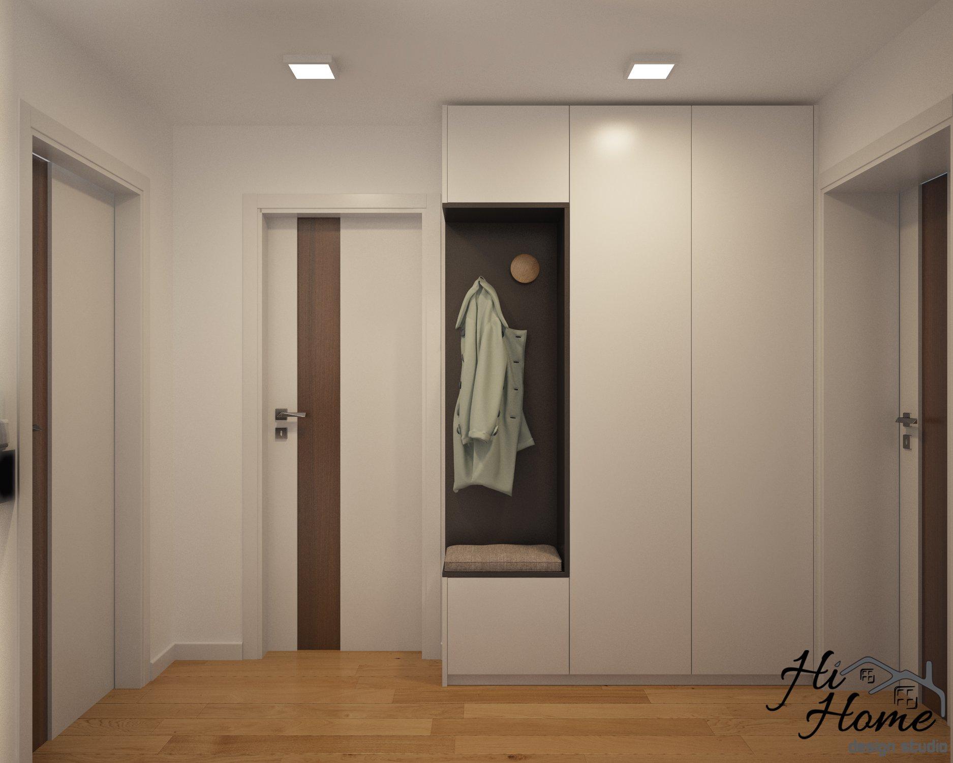 3d-коридор-2